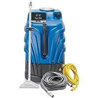 Powr-Flite PFX1070SP Carpet Extractor Starter Pack, 10 gal Capacity