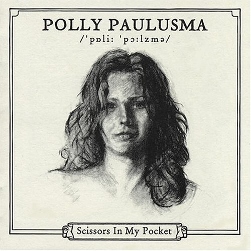 "Release ""Scissors in My Pocket"" by Polly Paulusma ..."