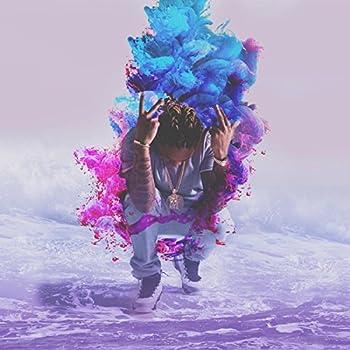 Future Hendrix Rapper Artist Poster Wall Decoration Photo Print 24x24 Inches