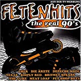 Fetenhits - The Real 90's