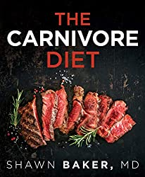 Image of the product The  Carnivore Diet    that is listed on the catalogue brand of Victory Belt Publishing.