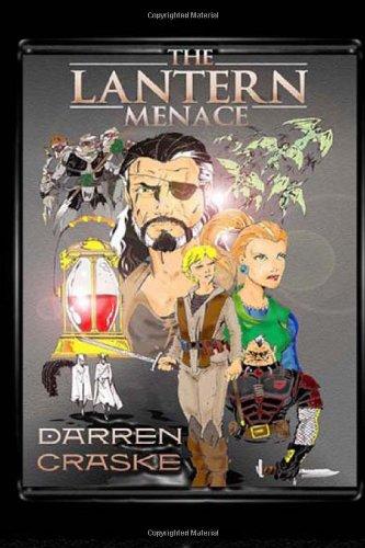 The Lantern Menace