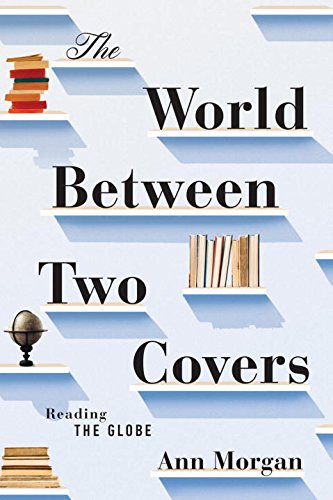 Reading Cover - The World Between Two Covers: Reading the Globe