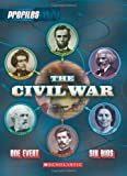 The Civil War, Aaron Rosenberg and Scholastic, Inc. Staff, 0545237564