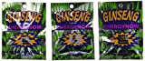 Handy Solutions Ginseng Energy Now, 3 tab Packages (Pack of 24) For Sale