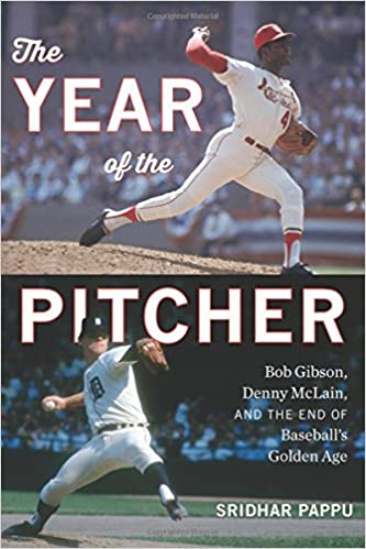 Image result for the year of the pitcher