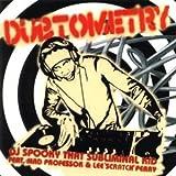 Dubtometry [Vinyl]