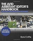 The Avid Assistant Editor's Handbook