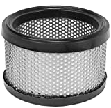 vacuum pump oil mist filter - Kinney 201325-0000 Replacement Filter for Kinney Vacuum Pump Oil Mist Eliminators KC15 and KC30