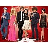 High School Musical 3 Tischdecke 120x180cm