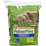 Feline Pine  Original Cat Litter, 7-Pound Bags