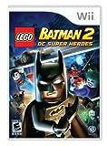 LEGOBatman2: DC Super Heroes – Nintendo Wii thumbnail