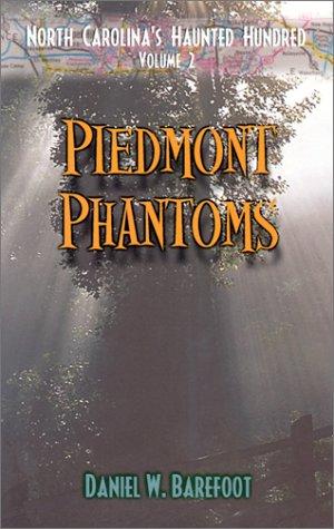 book cover of Piedmont Phantoms