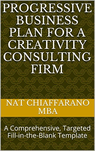 Business plan for consulting firm