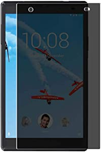 Puccy Privacy Screen Protector Film, Compatible with Lenovo TAB 4 8 plus TB-8704N 8