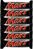 Mars Chocolate Bars, 6-Count (33.8g bars)