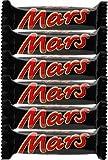Mars Chocolate Bars Treat Size Small 6 Bars (33.8g bars)