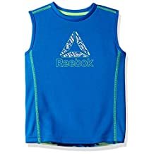 Reebok boys Active Muscle Tank