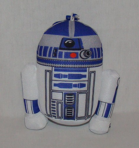 Star Wars R2D2 Backpack Clip / Keychain / Carbiner Clip