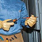 Klein Tools 32293 Insulated Screwdriver, 2-in-1