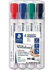 Staedtler Lumocolor Whiteboard Marker 351-2 Kogelpunt
