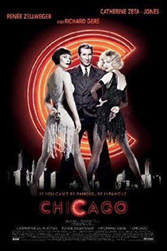 Pyramid America Chicago Cabaret Broadway Play Movie Poster 24x36 inch