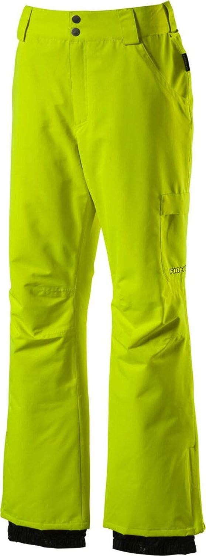 Firefly Herren Ski- und Snowboardhose Ski Hose Antonio II Lime
