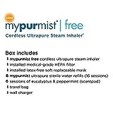 New! 2020 Model Mypurmist Free Ultrapure Handheld