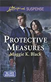 img - for Protective Measures (True North Bodyguards) book / textbook / text book
