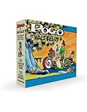 POGO Vols. 1 & 2 Gift Set