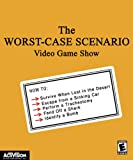 Worst Case Scenario Video Game Show - PC