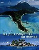 L'atlas, Les plus belles îles du monde