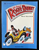 Who Framed Roger Rabbit Movie Storybook