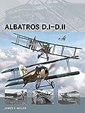 img - for Albatros D.I D.II (Air Vanguard) book / textbook / text book