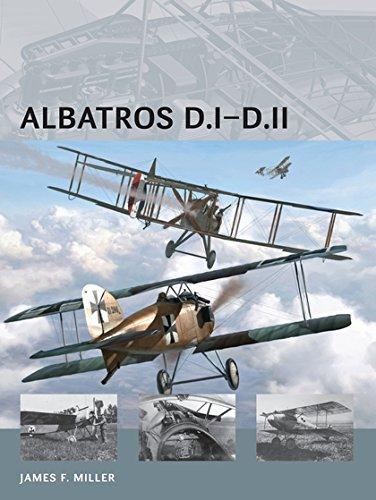 Albatros D.I–D.II (Air Vanguard) pdf