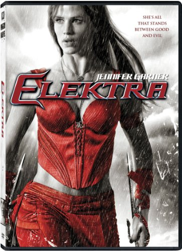 Elektra (Widescreen Edition) ()