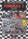 La Grande Encyclopédie de la Formule 1, coffret 2 volumes par Ménard (III)