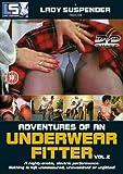 Adventures Of An Underwear Fitter Vol.2 [DVD]