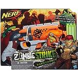 Nerf Zombie Strike Outbreaker Bow + Nerf Zombie