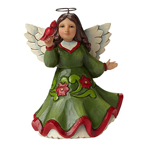 Jim Shore Pint Size Figure- Angel