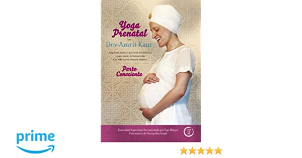 Amazon.com: Yoga Prenatal 2: Parto Consciente: Movies & TV