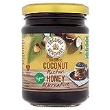 Coconut Merchant Organic Nectar Honey Alternative - 300g (0.66lbs)