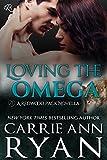 Loving the Omega (Redwood Pack Series)
