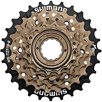 Bicycle Freewheel Sprocket 6 Speed 14T-28T Mountain Bike Replacement Accessories