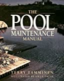 img - for Pool Maintenance Manual book / textbook / text book