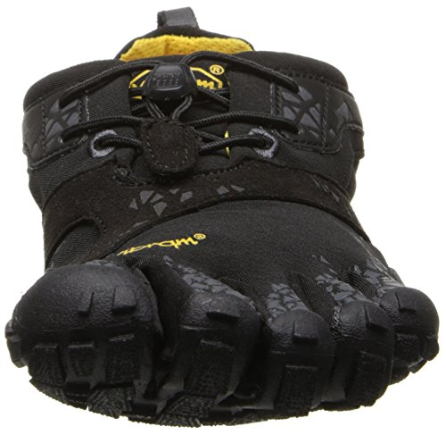 MR Spyridon Shoes Women's Black Vibram Running FiveFingers Zgq6x6