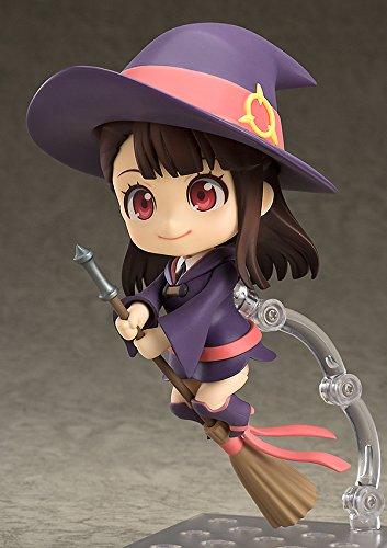 Good Smile Company G90327 Figura de Nendoroid Atsuko Kagari