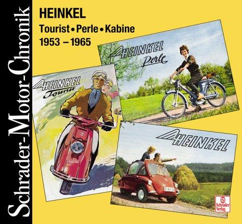 Schrader Motor-Chronik, Heinkel PDF