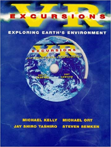 {* FULL *} VR Excursions: Exploring Earth's Environment, Version 1.0. senal firewood updated Penguin recent Sitio