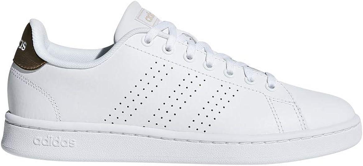 adidas neo Cloudfoam Advantage Damen Sneaker weiß F36481